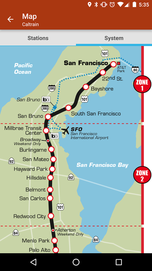 Super BART (and Caltrain) | Atlas on